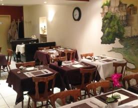 La Bonne Table- au pays Natal, Belfort
