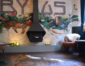 Restaurant BY ÚS, Leeuwarden