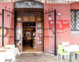 Osteria Stallo del Pomodoro, Modena