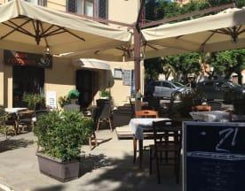 Vicolo 21 Ristorante, Salerno