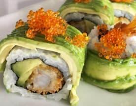 Sushi One, Grenoble