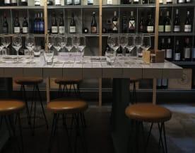 Agüita wine, Barcelona