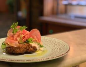 Gastronomia la contadina, Fano