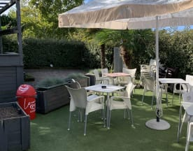 The Garden, Pessano Con Bornago