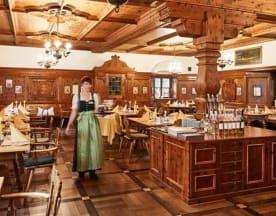 Steigenberger Inselhotel Dominikaner Stube, Konstanz