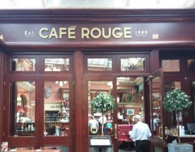 Café Rouge - Windsor, Windsor