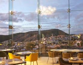 Natura Restaurante y Bistro, Cuenca