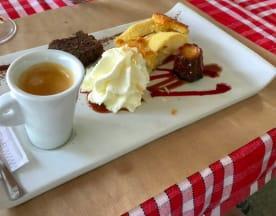 Café de la Place, Pernes-les-Fontaines