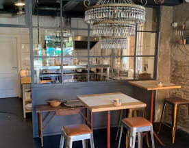 DiViso - Cafè e Cucina, Bologna
