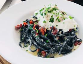 Spaghetteria n.5, Riccione