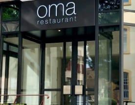 Oma Restaurant, Roanne