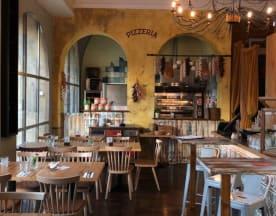 Island Café - Bar & Essen, Wuppertal