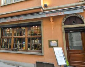 Hôtel Restaurant La Cruche d'Or, Strasbourg