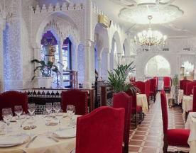 L'Atlas Restaurant Marocain, Paris