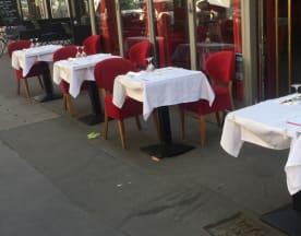 Bistrot Café Barjot - Gare de Lyon, Paris