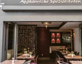 Kabul Restaurant, München