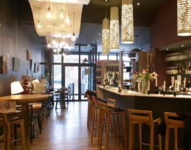 Bé2M - Bar à Vins, Nantes