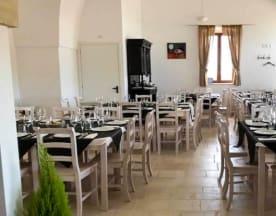 Masseria Donna Teresa, Mottola
