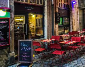 Le Comptoir Texan, Lyon