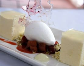 Gip's Restaurant, Toowoomba City (QLD)