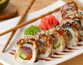 Osaka Sushi, Pontevedra