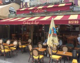 Au Cochon de Lait, Paris