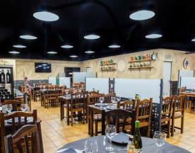 El Set Restaurant, Terrassa