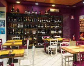 Enoteca Uva Luppolo e Bistrot - (Vinoteca Marconi), Roma