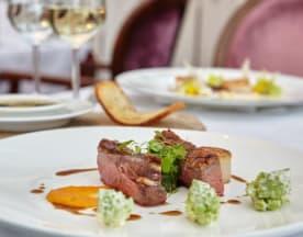 The Restaurant at Charlton House, Shepton Mallet