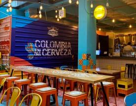 Coquetería Capital, Bogotá