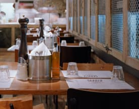 Franco Manca - Ealing, London