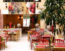Rigatoni Café Saint Brice, Saint-Brice-sous-Forêt