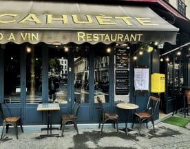 Le Cacahuète, Paris