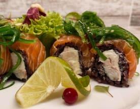 Sushi Si, Genova