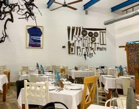 La Carpintería Gastrobar Restaurante, Vigo