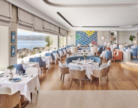 Restaurant Eden-Roc, Antibes