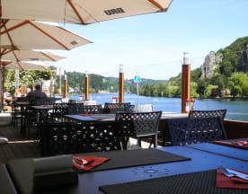 Le Lodge, Namur