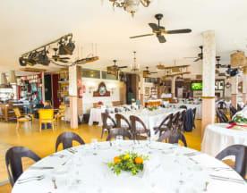 La Fourchette de Collserola, Barcelona