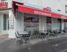 Dehliz, Courbevoie