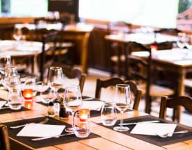 Restaurant des Chasseurs, Ascain