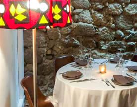 Restaurante Kianda, Braga
