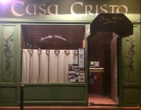Casa Cristo, Paris