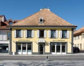 Le Resto by Hostellerie du Château, Rolle