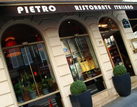 Pietro, Paris