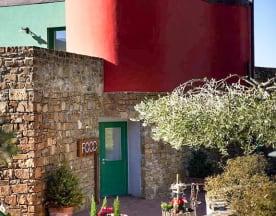 Borgo la Pietraia FOOD RESTAURANT, Capaccio