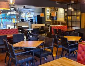 Metropolitan cafe, Salou