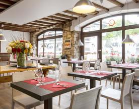 Hotel-Restaurant de la Poste, Saint-Cergue