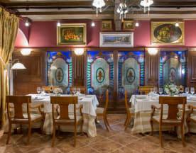 Restaurante Época, Museros