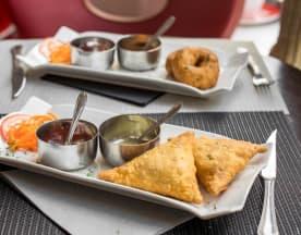 Indian Food, Tassin-la-Demi-Lune