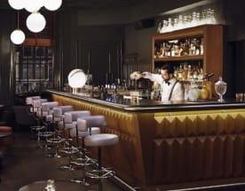 Pulitzer's Bar, Amsterdam